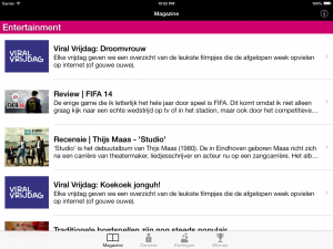 Studenten.net_app_iPad3_1