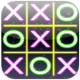 NeonTic Tac Toe icon