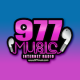 977Music.com 100% Free Internet Radio icon