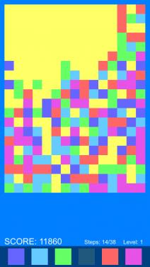 ColorWave - iphone